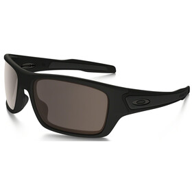 Oakley Turbine XS Matte Black/Warm Grey